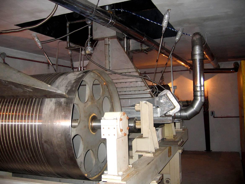 Ускоритель частиц сделает провода прочнее